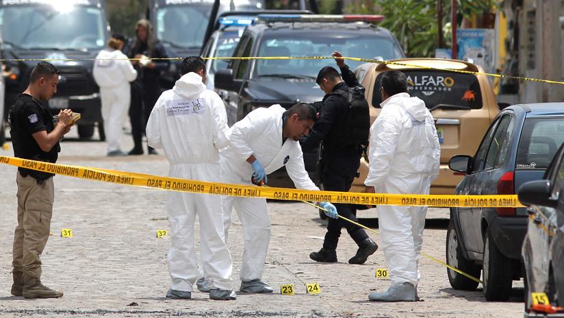El 'ranking' de las 50 ciudades más peligrosas del mundo (y 43 están en América Latina)