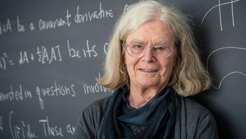 Por primera vez una mujer gana el premio Abel, el 'Nobel de matemáticas'