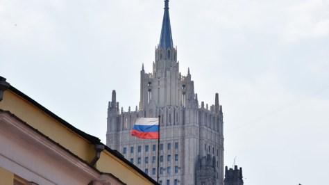 """Rusia: Bloqueo del acceso a los expertos rusos a las instalaciones químicas en EE.UU. muestra que Washington tiene """"algo que ocultar"""""""