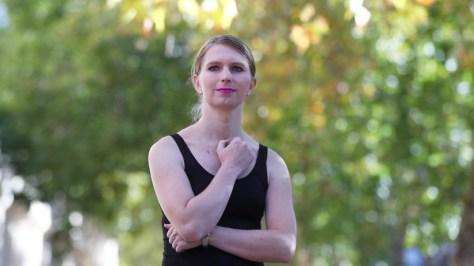 Tribunal Federal de Apelación de EE.UU. se niega a liberar bajo fianza a Chelsea Manning