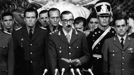 Documentos desclasificados por EE.UU. revelan que Argentina era la sede principal del Plan Cóndor