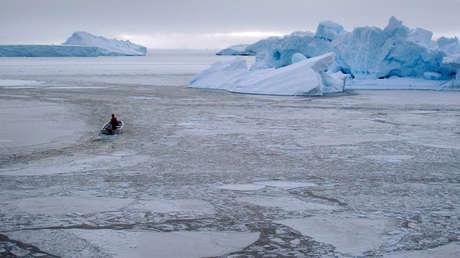 Imagen ilustrativa / Uummannaq, Groenlandia