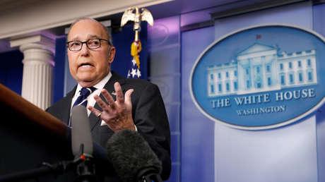 """Asesor económico de la Casa Blanca: """"Los aranceles de EE.UU. a los productos de China afectarán a ambos países"""""""
