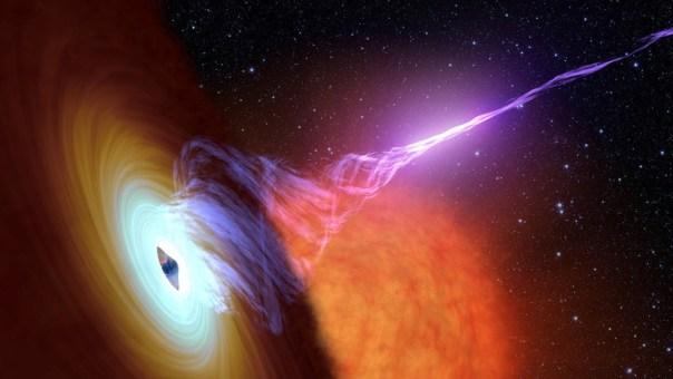 Científicos suponen que el enigmático Planeta X podría ser un agujero negro del tamaño de una bola de bolos