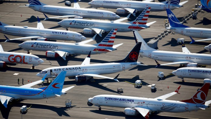 Boeing internal messages suggest that its technicians knew about the deadly problems of 737 MAX