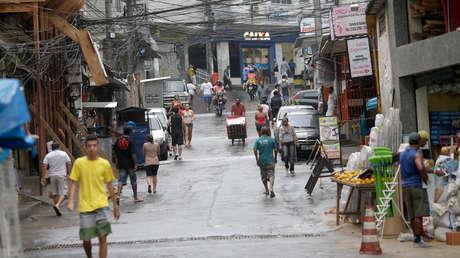 La CEPAL advierte que el año terminará en América Latina con 6 millones de nuevos pobres