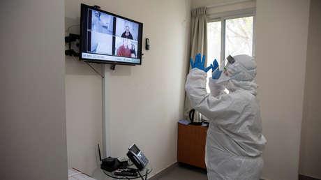 Israel confirma el primer caso del nuevo coronavirus