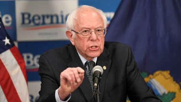 """Bernie Sanders: """"El número de muertes por el covid-19 puede ser mayor que el de soldados de EE.UU. fallecidos en la II Guerra Mundial"""""""