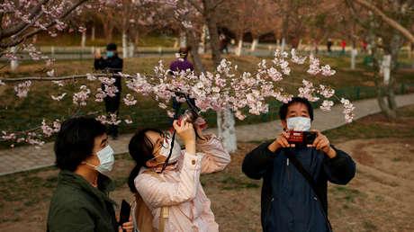 Europa, a diferencia de China, fracasa en el control del coronavirus
