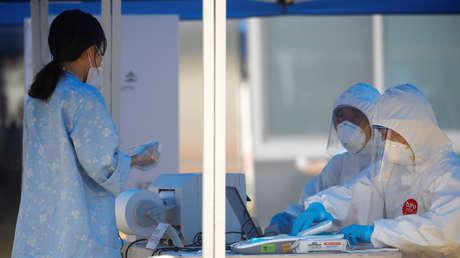 Crece el número de convalecientes que han vuelto a dar positivo por coronavirus en Corea del Sur