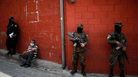¿Derecho a la salud o abuso de autoridad? Controversia en El Salvador con la prórroga del estado de emergencia