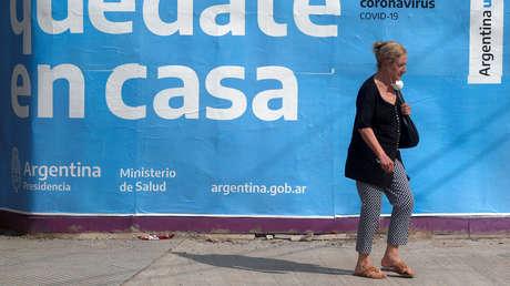 """Los adultos mayores se rebelan en Argentina frente a las medidas """"gerontofóbicas"""" de control por la pandemia"""