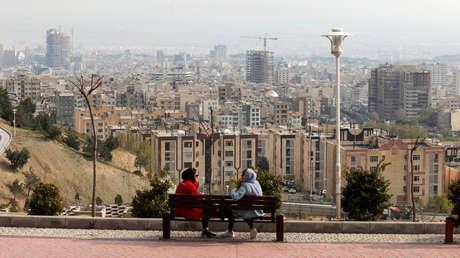 """""""No aceptamos consejos de ningún político estadounidense"""": Irán rechaza la oferta de respiradores de Trump"""