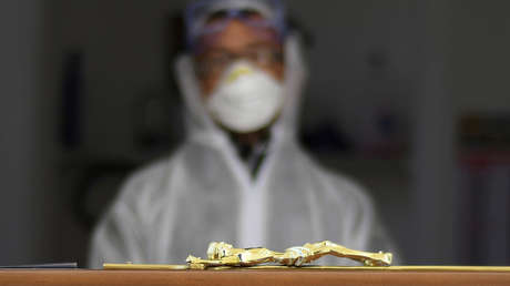 Italia suma más de 23.600 fallecidos por coronavirus y cerca de 179.000 contagiados