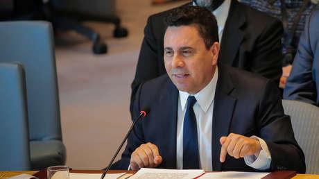 """Venezuela denuncia ante el Consejo de Seguridad de la ONU que la incursión fallida fue un """"crimen de lesa humanidad"""""""