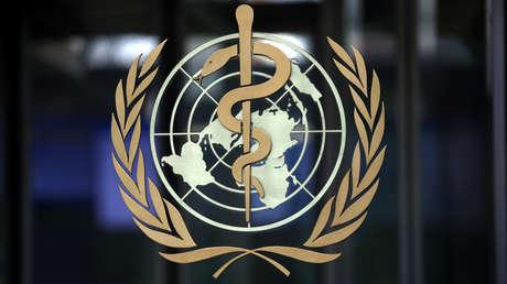 """La OMS advierte de que el coronavirus puede provocar """"dificultades para hablar o moverse"""""""