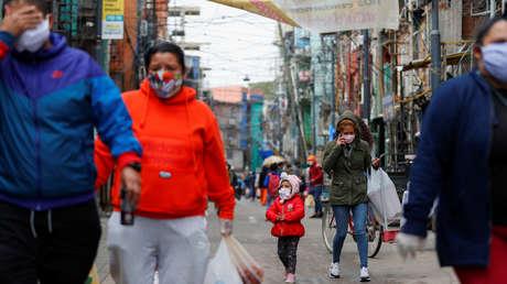 Fitch predice un récord de países que caerán en 'default' en el 2020 por la pandemia