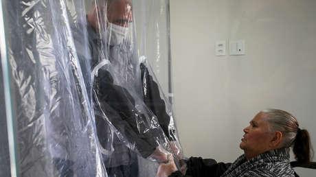 Brasil acumula 685.427 casos confirmados de coronavirus y supera los 37.000 decesos
