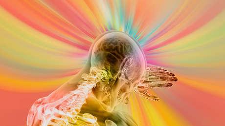 Altas dosis de ketamina pueden desconectar temporalmente el cerebro