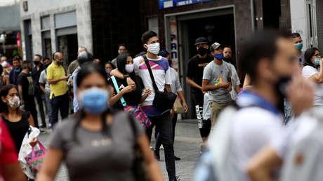 Maduro anuncia medidas para endurecer la cuarentena en Venezuela tras registrarse un repunte de casos de coronavirus