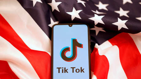 """Los usuarios de TikTok le declaran la """"guerra"""" a Trump"""