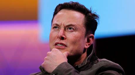 Elon Musk advierte sobre el segundo mayor peligro para la humanidad