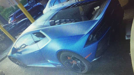 Obtiene 3,9 millones de dólares de un fondo de ayuda por el covid-19 y se compra un Lamborghini