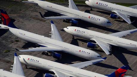 Prevén que el tráfico aéreo no regresará al nivel anterior a la crisis antes de 2024