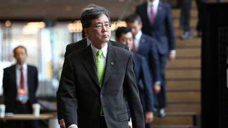 EE.UU. levanta a Corea del Sur las restricciones para la construcción de cohetes de combustible sólido