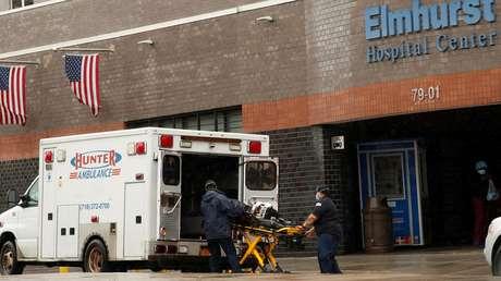 EE.UU. supera los 5 millones de casos confirmados de covid-19