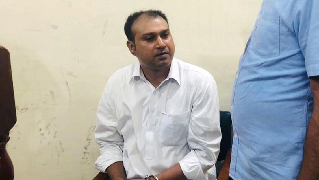 Condenan a muerte a un cristiano pakistaní por supuestamente negarse a convertirse al islam
