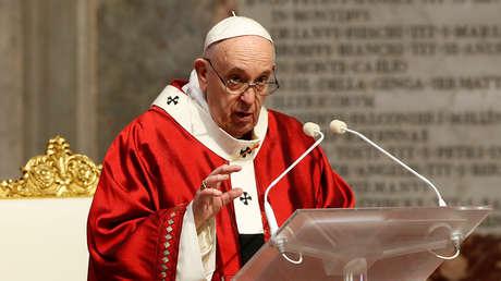 Las palabras del papa Francisco a favor de las uniones homosexuales fueron dadas en una entrevista a Televisa en 2019: ¿por qué no las emitió?
