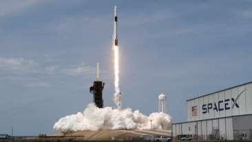 SpaceX declara que en su colonia planificada en Marte no se reconocerán las leyes de la Tierra