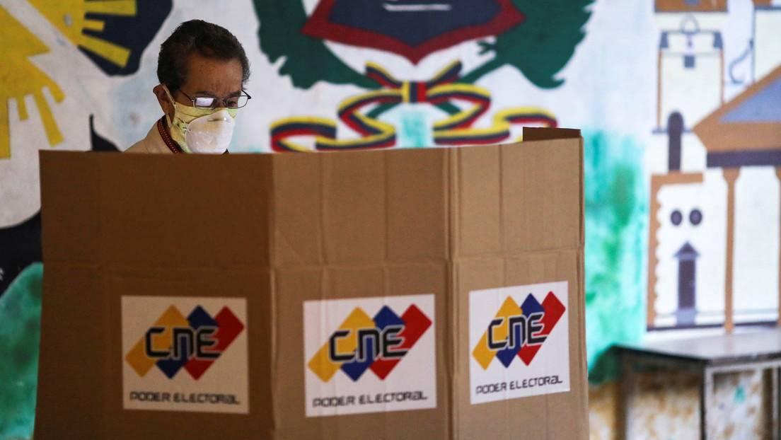 El chavismo triunfa en las parlamentarias de Venezuela