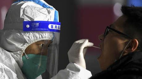 Estudio indica la presencia de síntomas del covid-19 seis meses después de la infección en muchos pacientes de Wuhan ya recuperados