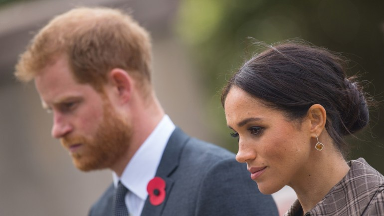 The controversial interview of Prince Harry and Meghan Markle becomes one of the most watched programs in the United States.