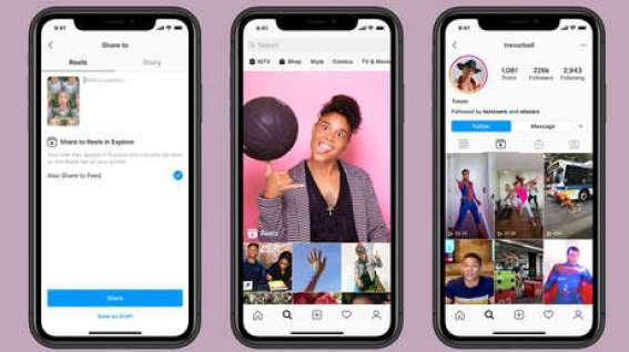 """""""Ya no somos una aplicación para compartir fotos"""": Instagram anuncia grandes cambios para hacer frente a TikTok y YouTube"""