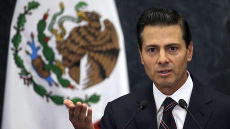 El escandaloso, masivo e ilegal espionaje en México con Peña Nieto: activistas de derechos humanos y periodistas, principales víctimas