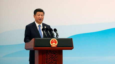 Xi Jinping afirma que China luchará contra el monopolio y protegerá los intereses de las pequeñas y medianas empresas