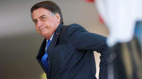 """Políticos y expresidentes de 26 países alertan del riesgo de una """"insurrección"""" de Bolsonaro y sus """"aliados"""" en las protestas de Brasil"""