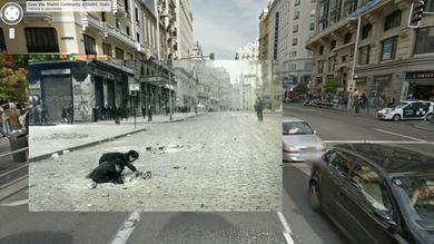 ¡No pasarán!: La Guerra Civil Española vista como nunca antes (FOTOS)