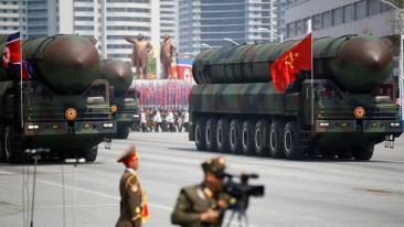 Putin: Globaler Erstschlag gegen Nordkorea möglich, aber Ausgang wäre ungewiss