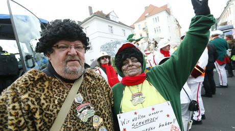 """""""Me Too""""-Debatte erreicht deutsche Karnevalkultur: Wie weit darf Fasching gehen?"""