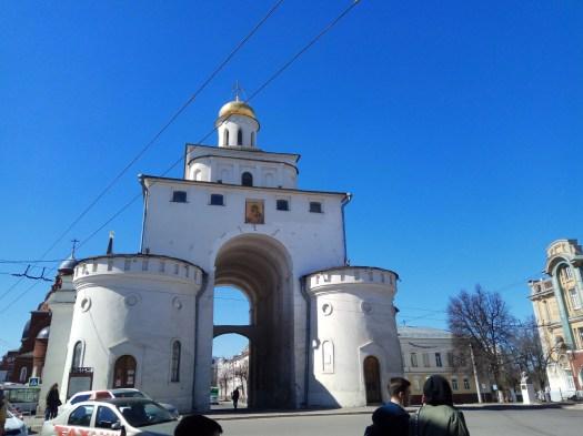 Wladimir: Ein Kleinod russischer Geschichte und Kultur erwartet seine Besucher