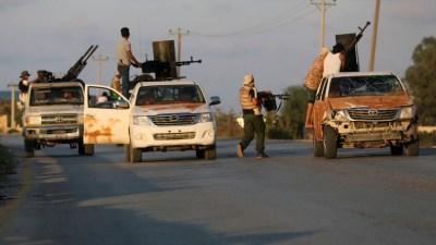 """""""Krieg der Milizen"""" - Lage in libyscher Hauptstadt Tripolis eskaliert erneut"""