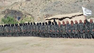 Afghanistan: Taliban haben kein Interesse an Gesprächen mit den USA (Video)