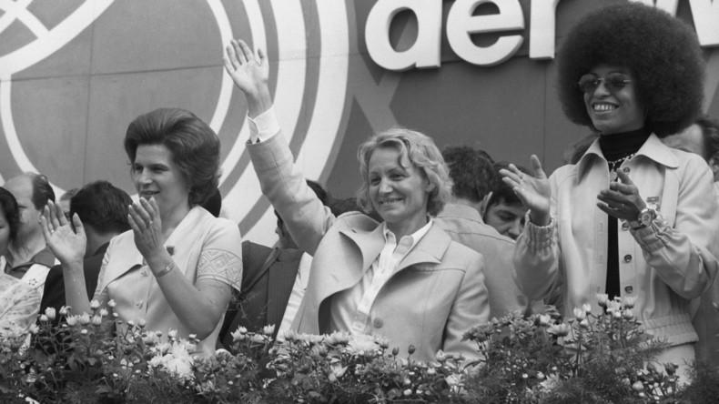 Frauenrechte und die DDR – Interview mit Prof. Helga Hörz (Teil 2)