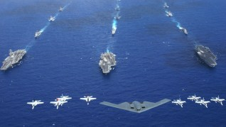 USA ziehen Eskalationsspirale gegen Iran weiter an