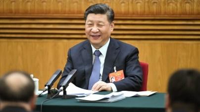 13. Chinesischer Volkskongress: Wahrung des Weltfriedens und Entwicklung zum Wohle aller