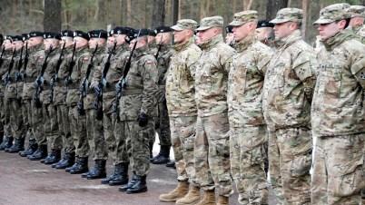 Schwerer Schlag gegen Russland-NATO-Grundakte: Moskau reagiert auf US-Truppenverlegung nach Polen